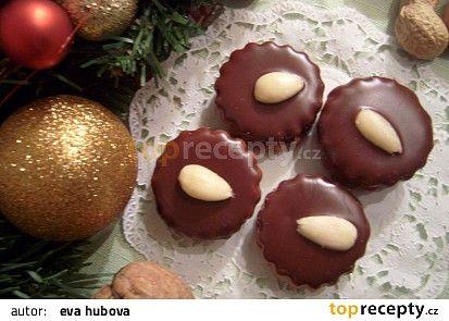 Kakaové dortíčky II. recept - TopRecepty.cz
