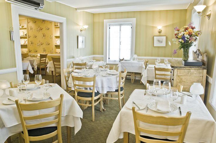 Petite salle à manger