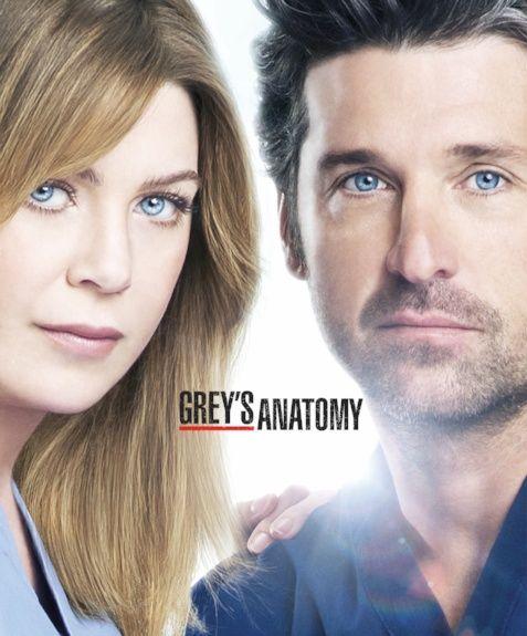 Grey's Anatomy - I know I shouldn't like this show.  But I do.
