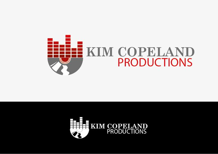 Music Production company needs a new logo by Miss Moni