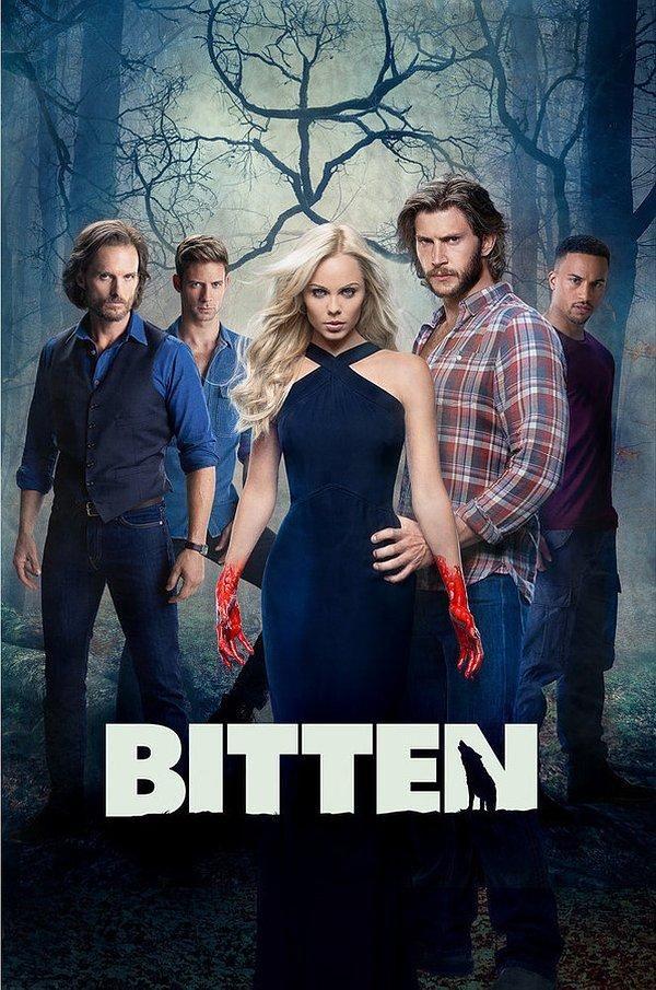 Bitten (TV Series 2014- ????)