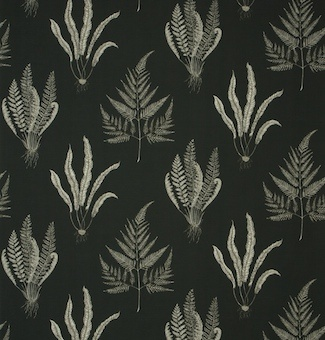 17 best images about feuillage on pinterest tropical for Etched arcadia mural wallpaper