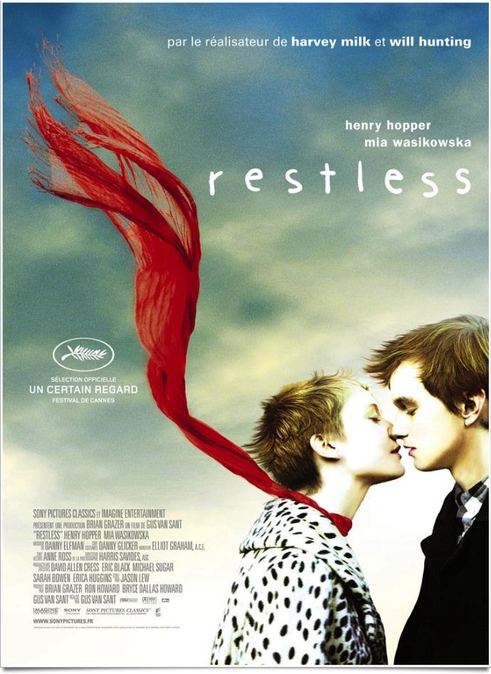 Restless (Gus van Sant)