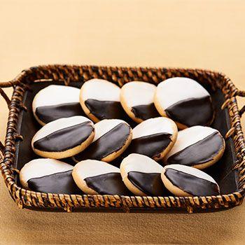 Zabar's Mini Black and White Cookies (Kosher) - 11oz