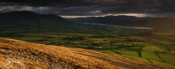 https://flic.kr/p/MYm1e4 | Skiddaw & Bassenthwaite Lake from Binsey | © M J Turner Photography   Website  || Online Shop || Etsy Shop  Facebook || Twitter || Tumblr  || Pinterest  ||  500px    Binsey is the most northerly hill in the Lake District National Park and offers those who climb it a wonderful view of the northern hills and mountains of this area.  I've climbed it countless times and never get bored of the view.  The sun sets perfectly on the surrounding pastures, and here I was…