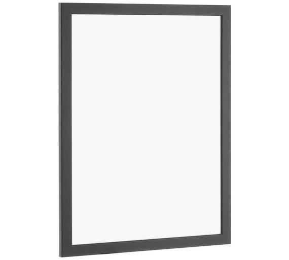 Buy Habitat Ontario 30x40cm Picture Frame - Black at Argos.co.uk, visit Argos.co.uk to shop online for Photo frames, Wall art, pictures and photo frames, Home furnishings, Home and garden