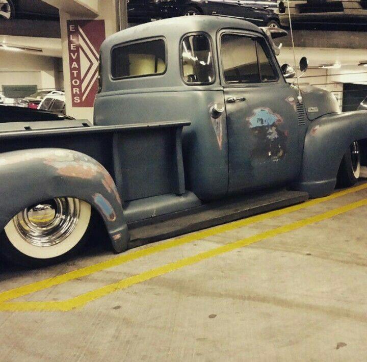9 best Bagged! images on Pinterest | Chevrolet trucks, Chevy trucks ...