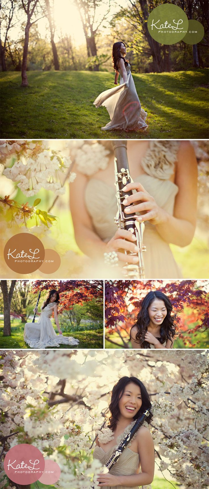 I have always loved photographing Amy, and her senior recital photos were no exception. Gorgeous girl, gorgeous dress, gorgeous weather, gorgeous spring colors…my heart was full that evening.