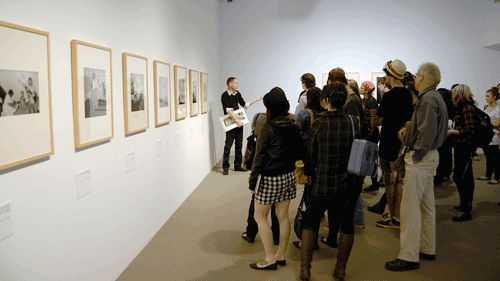 Monash Gallery of Art is recognised as one of Australia's leading public galleries promoting excellence, access and education within the visual arts.