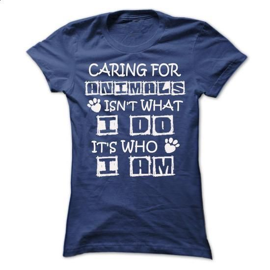 Caring for Animals !! LIMITED EDITION - #cute t shirts #girl hoodies. ORDER NOW => https://www.sunfrog.com/No-Category/Caring-for-Animals-LIMITED-EDITION-62880462-Ladies.html?60505