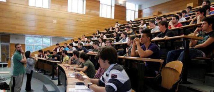 La falacia de la excelencia universitaria / @elhuffpost   #universidadencrisis