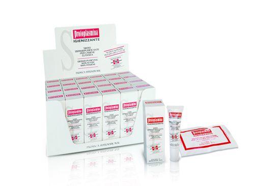 Igienizzante: siero dermopurificante per l'igiene cutanea
