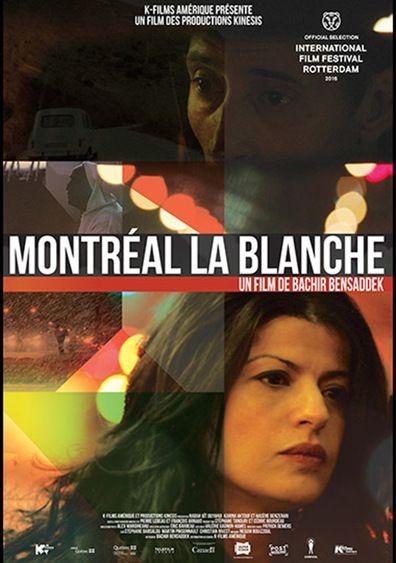 Film en streaming Montréal la blanche - C'est la Veille de Noël, mais le chauffeur de taxi Algérien vivant au Canada est plus pris dans le mois de Ramadan. Par chance, il ramasse un compat...