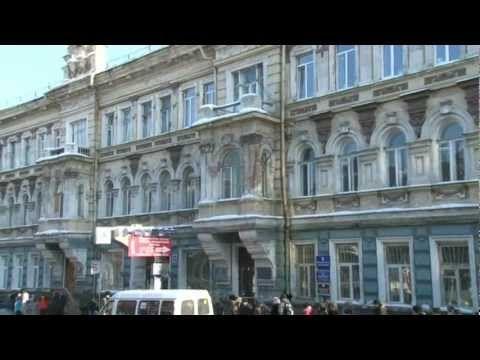 Дом Кузнеца. Иркутск, 2012