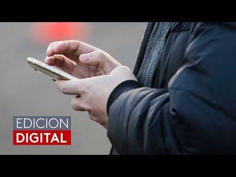 (7) Cinco señales que permiten identificar cuando un teléfono celular es hackeado - YouTube
