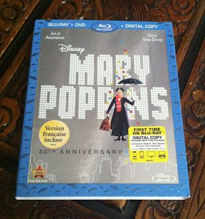 What's one of my all-time favourite movies? Don't laugh but it's Mary Poppins. Oh, yes. It's true.