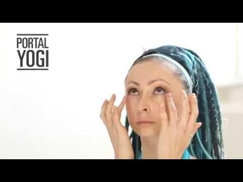 Program Zachowaj Młodość z Jogą Twarzy to 12 zestawów prostych ćwiczeń twarzy i szyi. Ćwiczeń dla ws...
