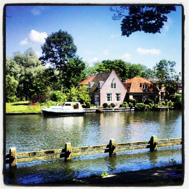 Weesp, Netherlands.