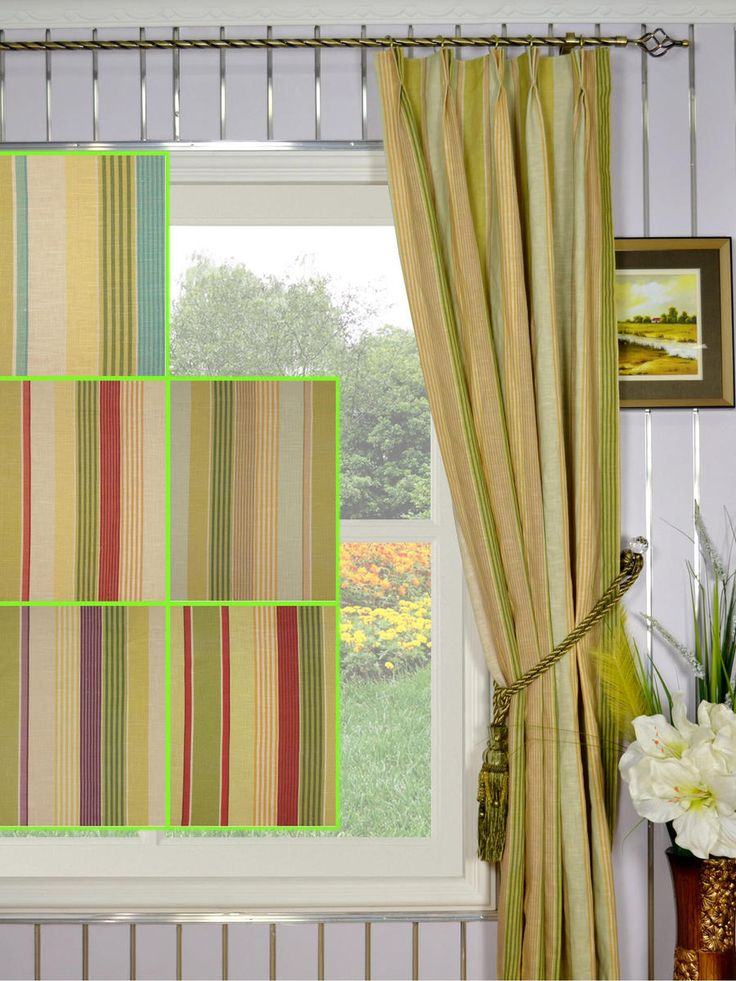 46 best Fantastic Curtains images on Pinterest | Sheet ...