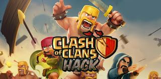 Hack Clash Of Clans And Clash Royale