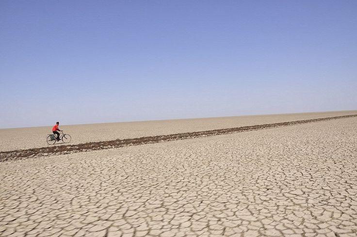 The Great Rann of Kutch (world's largest salt desert), Gujarat, India - (13 - Pictures)