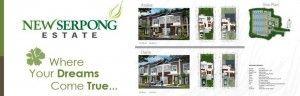 new serpong estate