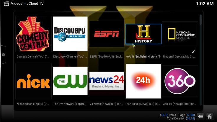 Best Live TV Addons for Kodi 2017 – Watch Live TV on Kodi