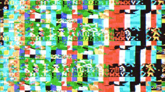 SP. 102    DEF CON 25 (2017)    Cyberpunk Aesthetic