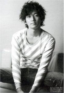 eita | Nagayama Eita (Japanese Actor)