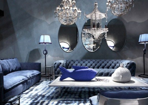 Zoom Sur... Paola Navone