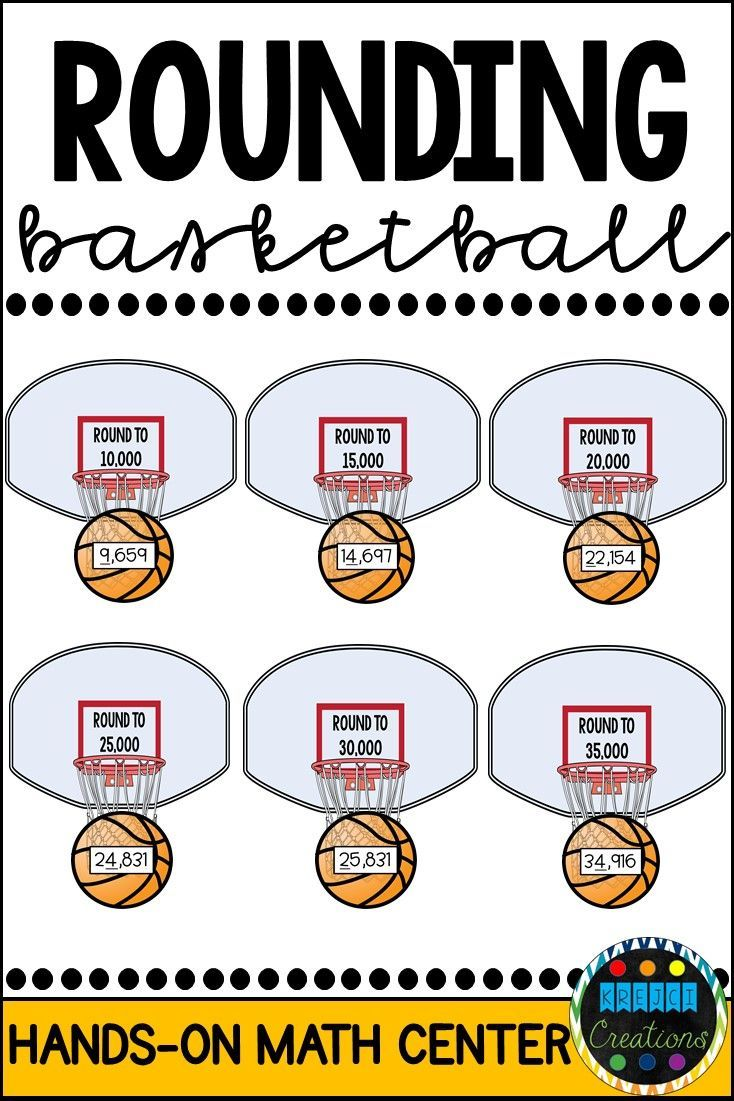 Looking For An Engaging Activity To Practice Rounding Whole Numbers Whether It S March Madness Or An March Madness Math Rounding Whole Numbers Math Worksheets [ 1101 x 734 Pixel ]