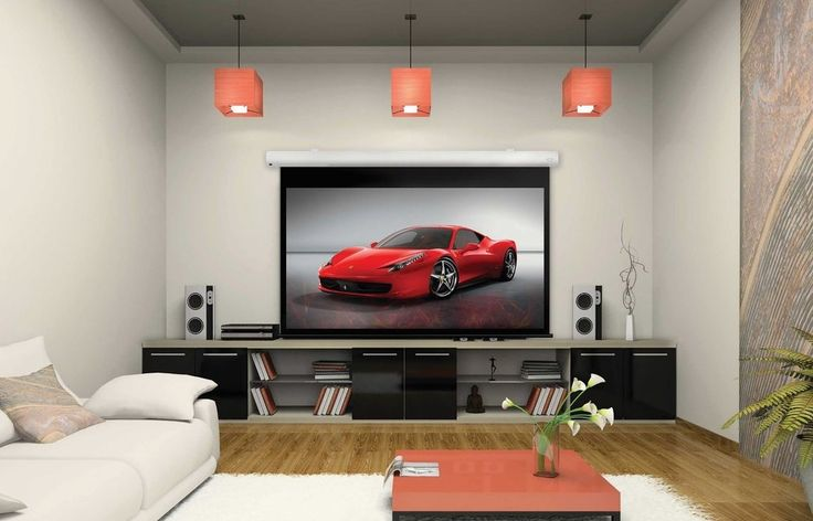 The Steps to Planning a Perfect Home Theater Installation