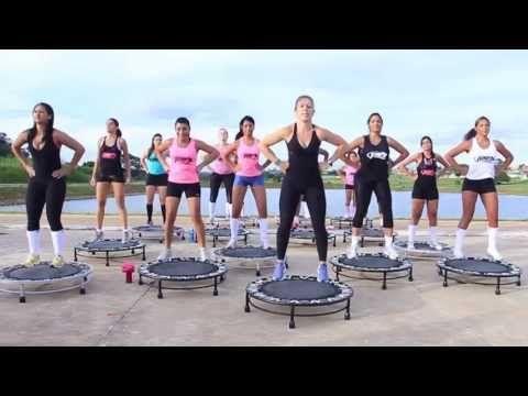 3:30   Psy Gangnan Style, Aula de Jump Academia Cia do Corpo, Profª Tici, turma 8hrs by Ticiane Rafaela Ribeiro 211,538 views