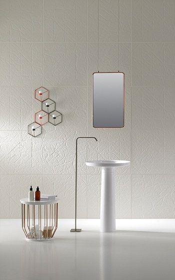 Bowl Bathroom Furniture by Arik Levy for Inbani