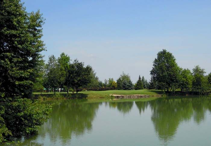 Golf Club I Girasoli - Agriturismo La Margherita - Piemonte