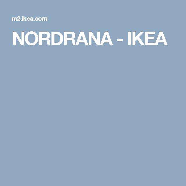NORDRANA - IKEA