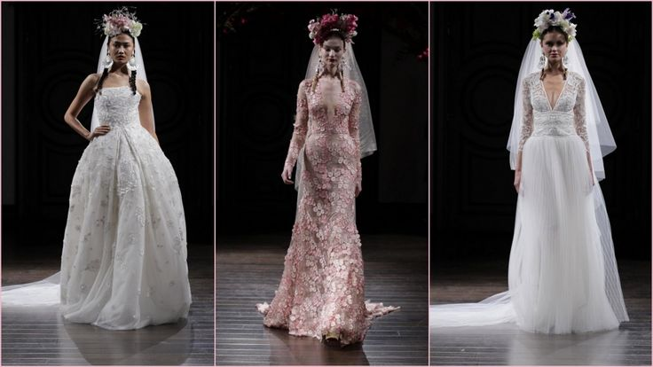 NAEEM KHAN newest bridal colloction - Master of ceremony recommends 4U / - Szablya Ákos Ceremóniamester -