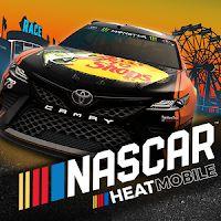 NASCAR Heat Mobile v1.3.8 Mod APK