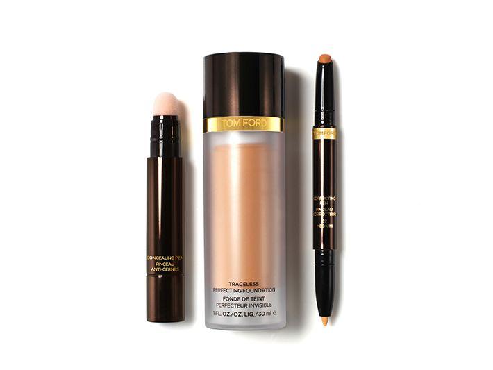 Коллекция макияжа Tom Ford осень 2014