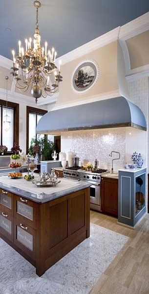 1000+ images about Dream Kitchens & Handmade Tile Backsplashes on ...