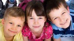 Twoje dziecko może poprawić swoją pamięć i uczyć się łatwiej.