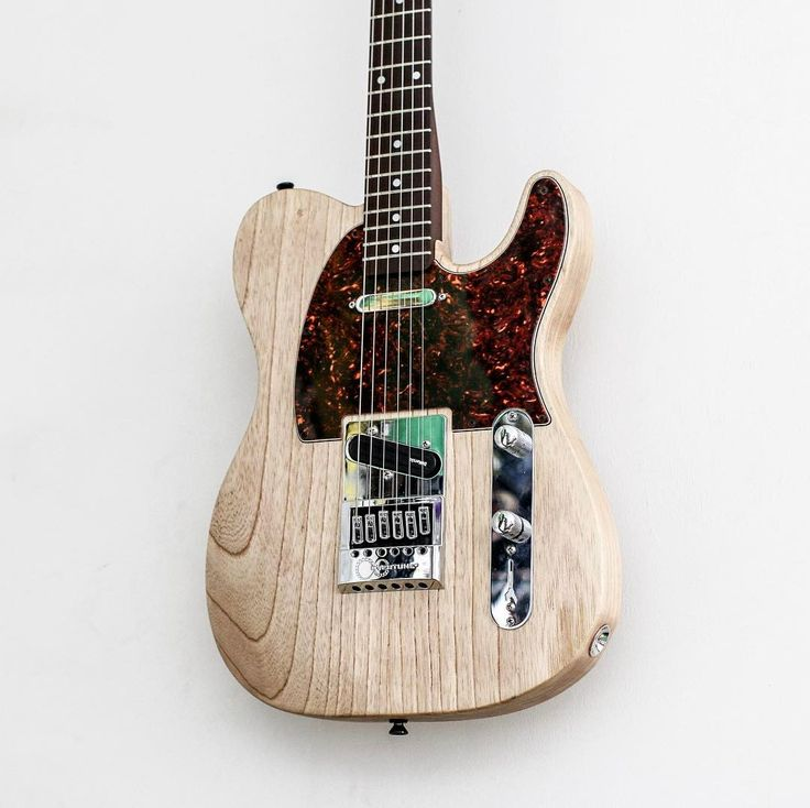 drinkwater tele style with evertune bridge guitars telecaster guitar fender guitars. Black Bedroom Furniture Sets. Home Design Ideas