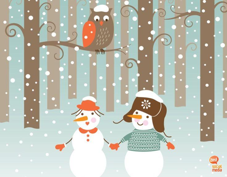 #snowman #winter #snow #letitsnow