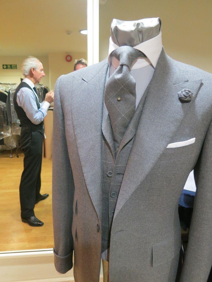 British Style — turnoverchange: Chittleborough & Morgan.
