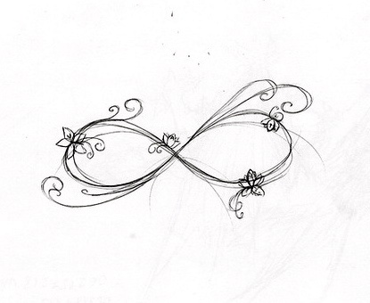 I like this infinity symbol