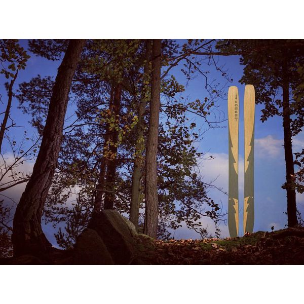 PRODUCTS :: SPORT :: Skis :: Hybrid Geometry