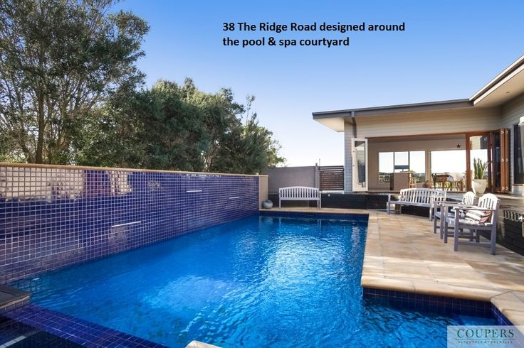 38 The Ridge Road, Moonah Links, Fingal 3939. Designed especially for the Moonah Links lifestyle