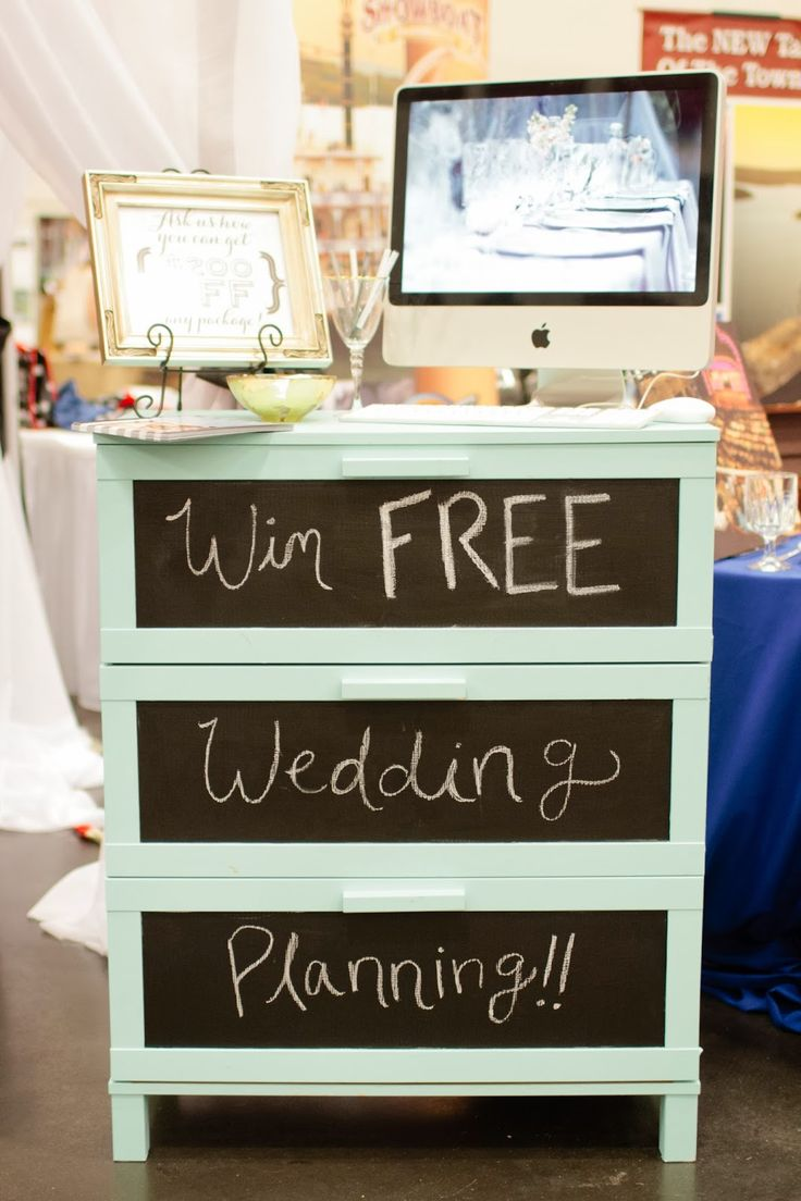 bridal show booth ideas - Google Search