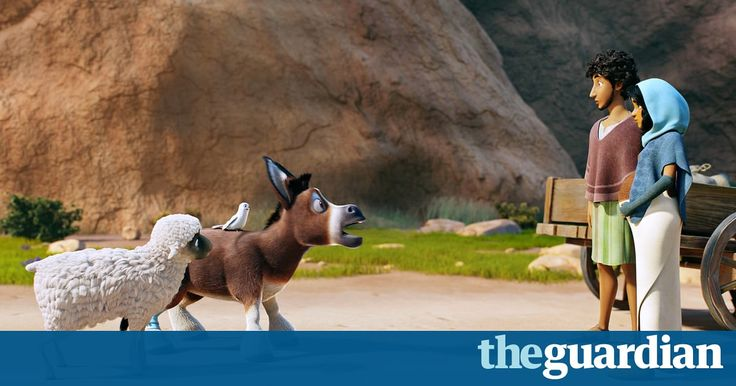 The Star review – a nativity film to put the kids to sleep