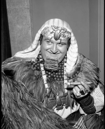Victor Buono, Actor: What Ever Happened to Baby Jane?. Larger than life, Laughtonesque, and with an eloquent, king-sized appetite for maniacal merriment, a good portion of the work of actor Victor Buono was squandered on hokey villainy on both film and television. Ostensibly perceived as bizarre or demented, seldom did Hollywood give this cultivated cut-up the opportunity to rise above the deliciously hammy arrogance that flowed through so many of his...
